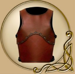 Squire Leather Kids Armor